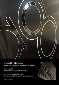 Impac8 Publication Flyer